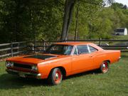 1968 PLYMOUTH 1968 - Plymouth Road Runner