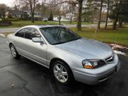 Acura Only 91 miles Acura CL 3.2 liter,  upgraded
