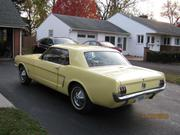 ford mustang 1964 - Ford Mustang