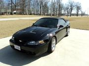 ford mustang Ford Mustang SVT Cobra Convertible 2-Door