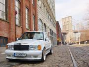 1989 Mercedes-benz 6 cylinder
