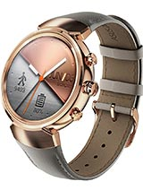 Asus Zenwatch 3 WI503Q IP67 1.39 inch Quad-core