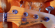 Fender Jazz Bass - Vintage Collection
