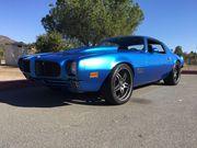 1971 Pontiac Firebird Coupe